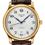 Longines Master Collection - L2.628.6.78.3