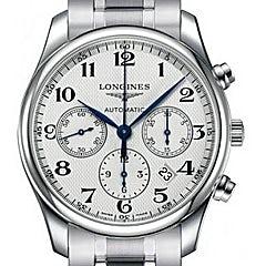 Longines Master Chronograph - L2.759.4.78.6