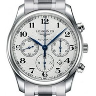 Longines Master Collection Chronograph - L2.759.4.78.6