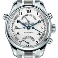 Longines Master Collection Retrograde - L2.717.4.78.6