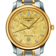 Longines Master Collection - L2.628.5.38.7