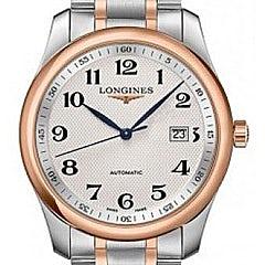 Longines Master  - L2.793.5.79.7
