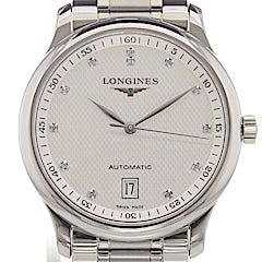 Longines Master  - L2.628.4.77.6