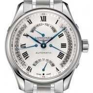 Longines Master Collection Retrograde - L2.717.4.71.6