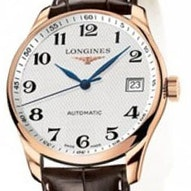 Longines Master Power Reserve - L2.518.8.78.3