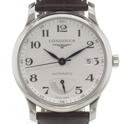 Longines Master  - L2.708.4.78.3