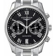 Longines Master Collection Chronograph - L2.669.4.51.6
