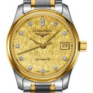 Longines Master Collection - L2.257.5.38.7