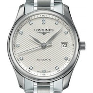 Longines Master Collection - L2.518.4.77.6