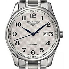 Longines Master  - L2.893.4.78.6