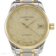 Longines Master Collection - L2.128.5.38.7