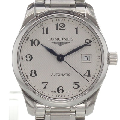 Longines Master  - L2.257.4.78.6