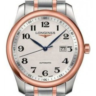 Longines Master  - L2.893.5.79.7
