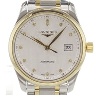 Longines Master  - L2.257.5.77.7