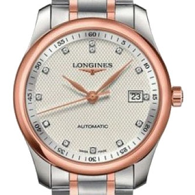 Longines Master  - L2.793.5.77.7