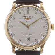 Longines Master Power Reserve - L2.628.8.77.3