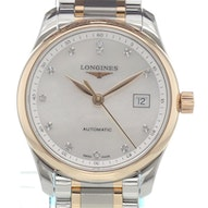 Longines Master Collection - L2.257.5.89.7