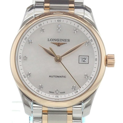 Longines Master  - L2.257.5.89.7