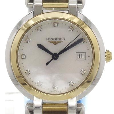 Longines PrimaLuna  - L8.112.5.93.6