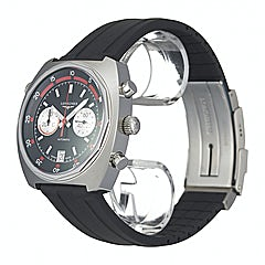 Longines Heritage Diver - L2.796.4.52.9