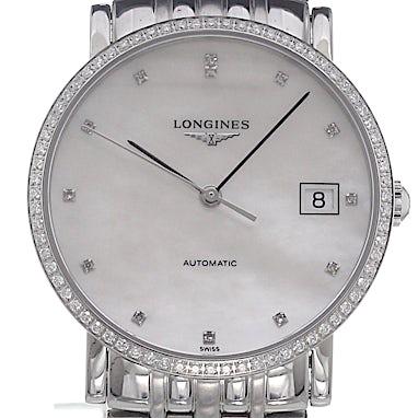 Longines Elegant  - L4.809.0.87.6