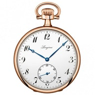 Longines Equestrian Pocket Watch - L7.035.8.13.1