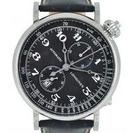 Longines Heritage Avigation Watch Type A-7 - L2.779.4.53.0