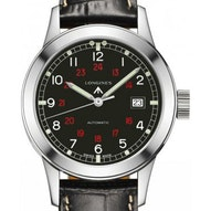 Longines Heritage Collection Military COSD - L2.832.4.53.0
