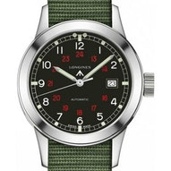 Longines Heritage Collection Military COSD - L2.832.4.53.5