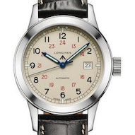 Longines Heritage Collection Military COSD - L2.832.4.73.0