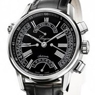 Longines Heritage Retrograde - L4.797.4.51.2