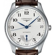 Longines Master Power Reserve - L2.666.4.78.3