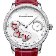 Maurice Lacroix Masterpiece Power of Love - MP7258-SS001-150-002