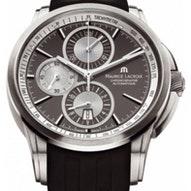 Maurice Lacroix Pontos Automatic Chronograph - PT6188-TT031-830