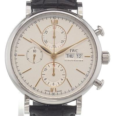 IWC Portofino Chronograph - IW391022