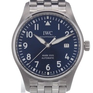 "IWC Pilot`s Watch Fliegeruhr Mark XVIII  ""Le Petit Prince"" - IW327014"