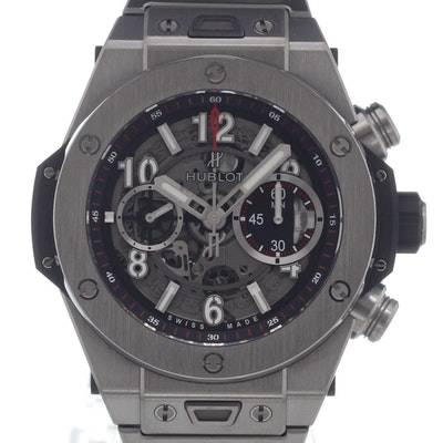 Hublot Big Bang Unico - 411.NX.1170.NX