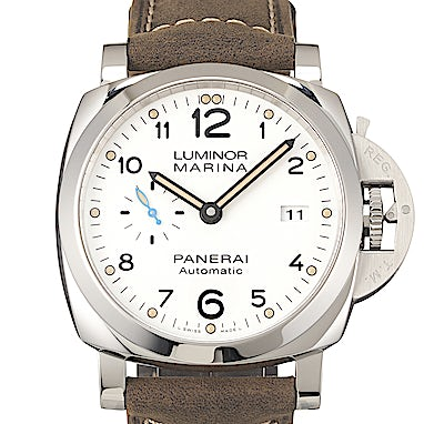 Panerai Luminor Marina 1950 3 Days Automatic Acciaio - PAM01499