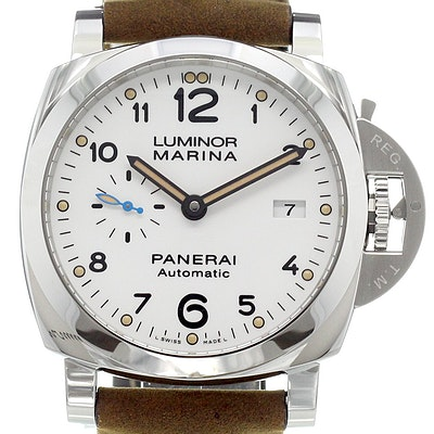 Panerai Luminor Marina 1950 3 Days Automatic Acciaio - PAM01499