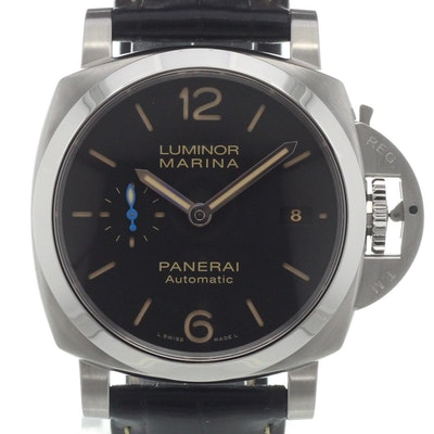 Panerai Luminor Marina 1950 3 Days Automatic Acciaio - PAM01392
