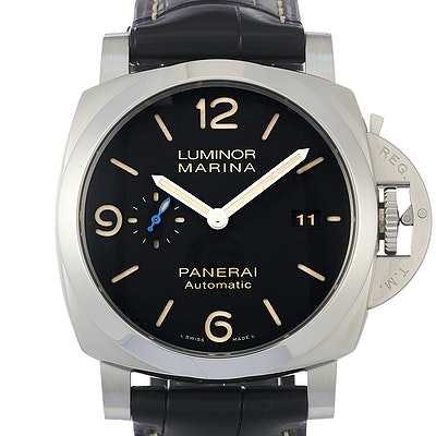 Panerai Luminor Marina 1950 3 Days Automatic Acciaio - PAM01312