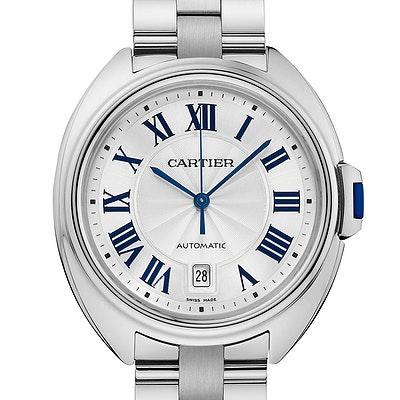 Cartier Clé  - WSCL0007