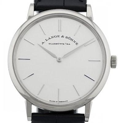 A. Lange & Söhne Saxonia Thin - 201.027