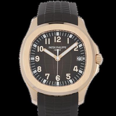 Patek Philippe Aquanaut  - 5167R-001