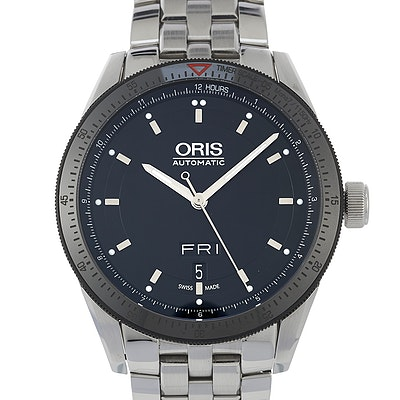Oris Artix GT - 01 735 7662 4434-07 8 21 85
