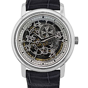Vacheron Constantin Traditionnelle 43178/000G-9393