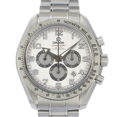 Omega Speedmaster Broad Arrow - 321.10.44.50.02.001