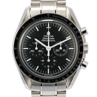 "Omega Speedmaster Moonwatch ""Apollo 17 Ltd"" - 3574.51.00"