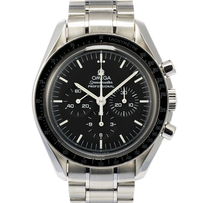 "Omega Speedmaster Moonwatch ""Galaxy Express 999"" - 3571.50.00"