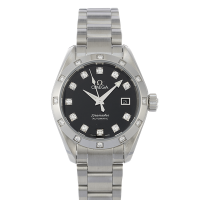 Omega Seamaster Aqua Terra - 2564.55.00